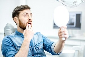 What to Expect During an Oral Cancer Screening - Canatella Dental