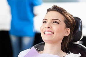 Tooth Colored Fillings Near Me in Metairie LA, and New Orleans LA