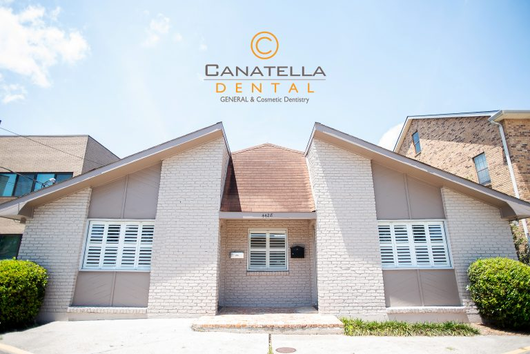 Metairie Office Tour - Canatella Dental
