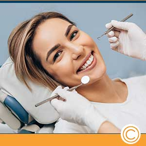 Dental Checkups and Cleanings Near Me in Metairie LA, and New Orleans LA