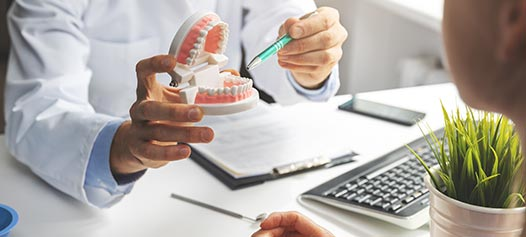 Dentist Near Me in Metairie LA, and New Orleans LA