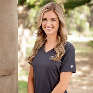 Kaitlin- Hygienist Lakeview  - Canatella Dental General and Cosmetic Dentistry