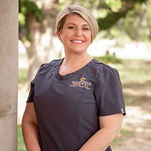 Stacy: Clinical Manager - Canatella Dental General and Cosmetic Dentistry