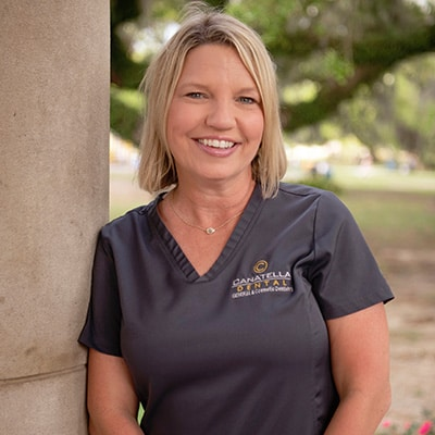 Stephanie: Administrative Assistant - Canatella Dental General and Cosmetic Dentistry