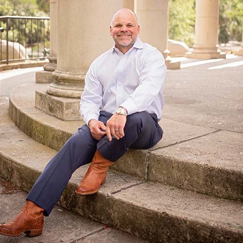 Dr. Todd Canatella at Canatella Dental in Metairie, LA and New Orleans, LA