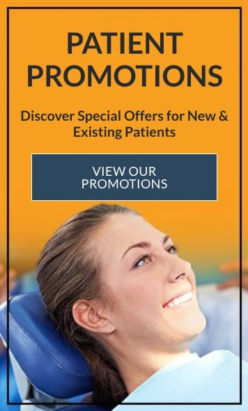 Patient Promotions at Canatella Dental General & Cosmetic Dentistry