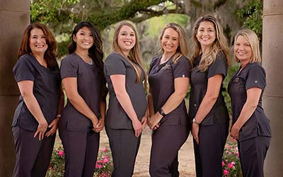 What's Important at Canatella Dental General & Cosmetic Dentistry in New Orleans, LA and Metairie, LA