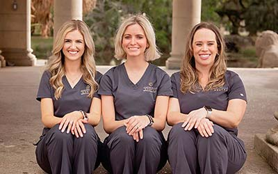 Meet our team of dentist and experienced professional at Canatella Dental General & Cosmetic Dentistry in New Orleans, LA and Metairie, LA