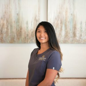 Anh Dao: Patient Care – Metairie - Canatella Dental