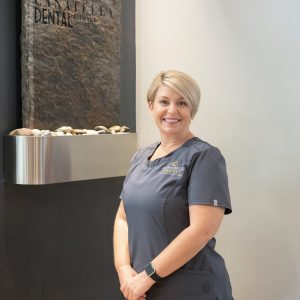 Stacy: Clinical Manager - Canatella Dental